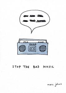 stopbadmusic