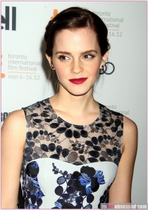 """The Perks of Being A Wallflower"" Premieres at TIFF"