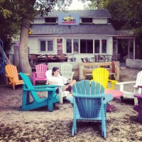 Sauble Spot: Two Chicks Café